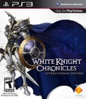 Box shot of White Knight Chronicles [North America]
