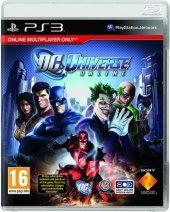 Box shot of DC Universe Online [Europe]