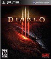 Box shot of Diablo III [North America]