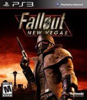 Box shot of Fallout: New Vegas [North America]