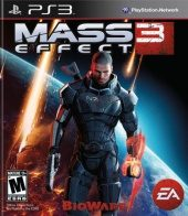 Box shot of Mass Effect 3 [North America]