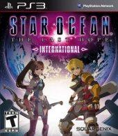 Box shot of Star Ocean: The Last Hope International [North America]
