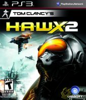 Tom Clancy's H.A.W.X. 2 (North America Boxshot)