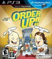 Order Up!! (North America Boxshot)