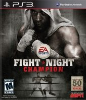 Box shot of Fight Night Champion [North America]