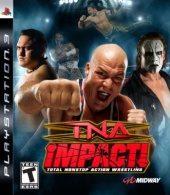 Box shot of TNA iMPACT! [North America]