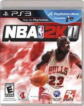 NBA 2K11  (North America Boxshot)