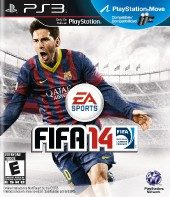 Box shot of FIFA 14 [North America]