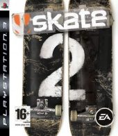 Box shot of Skate 2 [Europe]