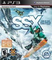 SSX (North America Boxshot)