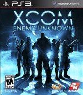 Box shot of XCOM: Enemy Unknown [North America]