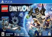 Box shot of LEGO Dimensions [North America]