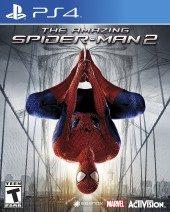 Box shot of The Amazing Spider-Man 2 [North America]