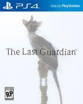 Box shot of The Last Guardian [North America]