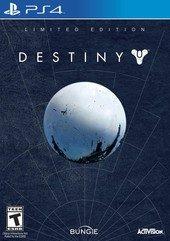Box shot of Destiny [North America]