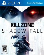 Box shot of Killzone Shadow Fall [North America]