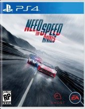 Box shot of Need for Speed Rivals [North America]