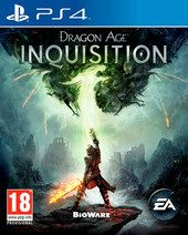 Box shot of Dragon Age: Inquisition [Europe]