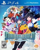 Box shot of Digimon World: Next Order [North America]