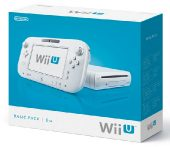 Box shot of Wii U Hardware [North America]