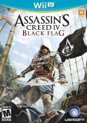 Box shot of Assassin's Creed IV: Black Flag [North America]