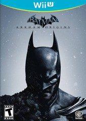 Box shot of Batman: Arkham Origins [North America]