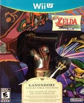 Box shot of The Legend of Zelda: The Wind Waker HD [North America]
