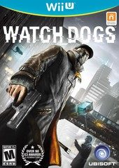 Box shot of Watch Dogs [North America]