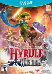Box shot of Hyrule Warriors [North America]