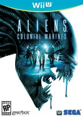 Box shot of Aliens: Colonial Marines [North America]