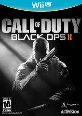 Box shot of Call of Duty: Black Ops II [North America]