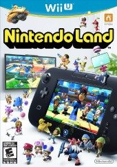 Box shot of Nintendo Land [North America]