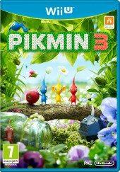 Box shot of Pikmin 3 [Europe]