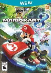 Box shot of Mario Kart 8 [North America]
