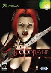 Box shot of BloodRayne [North America]
