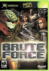 Box shot of Brute Force [North America]