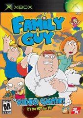 Family Guy (North America Boxshot)