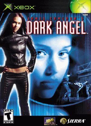 James Cameron's Dark Angel - Xbox - PAL (Europe)