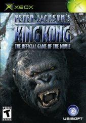 Box shot of Peter Jackson's King K
