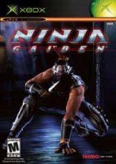 Ninja Gaiden (North America Boxshot)