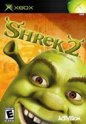Box shot of Shrek 2 [North America]
