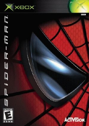 Spider-Man: The Movie - Xbox - NTSC-U (North America)