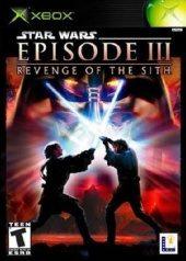 Box shot of Star Wars: Revenge of the Sith [North America]