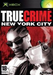 Box shot of True Crime: New York City [Europe]
