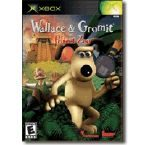 Box shot of Wallace & Gromit [North America]