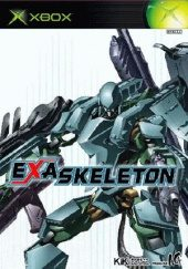 Box shot of Exaskeleton (Import) [Japan]
