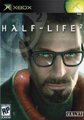 Box shot of Half-Life 2 [North America]