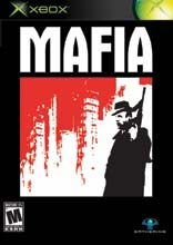 Box shot of Mafia [North America]