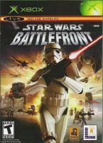Box shot of Star Wars: Battlefront [North America]