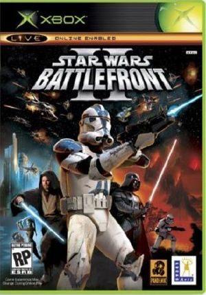 Battlefront 3 Cover. Star Wars: Battlefront II